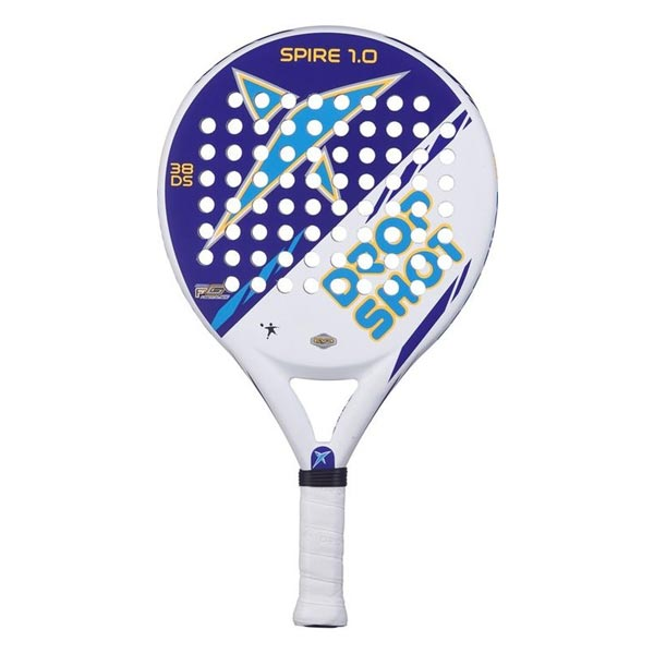 Drop-Shot-Spire-1.0-Padel-Racket